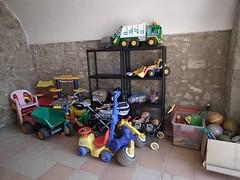Juegos Para Niños (brujulea) Tags: brujulea casas rurales cornella del terri gerona girona can lleter juegos para ninos