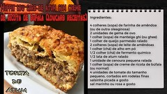 Dieta Low Carb Receitas Faceis Muffin Low Carb De Atum (Lowcarb Receitas) (Tipos de Dieta) Tags: ifttt youtube dieta para perder peso