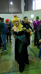2019-03-09_13-14-49_ILCE-6500_DSC04168_DxO (miguel.discart) Tags: 2019 27mm brussels bruxelles cosplay cosplayer createdbydxo day2 dxo e18135mmf3556oss editedphoto focallength27mm focallengthin35mmformat27mm geek heysel highiso ilce6500 iso6400 jour2 madeinasia madeinasia11 madeinasia2019 mia sony sonyilce6500 sonyilce6500e18135mmf3556oss youplay
