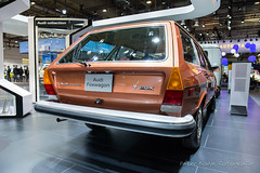Audi Foxwagon - 1978 (Perico001) Tags: usa 80 b1 fox foxwagon 1978 auto automobil automobile automobiles car voiture vehicle véhicule wagen pkw automotive autoshow autosalon motorshow carshow ausstellung exhibition exposition expo verkehrausstellung messe oldtimerbeurs duitsland germany deutschland allemange technoclassica nikon df 2019 essen oldtimer classic klassiker break estate wagon stationwagon giardinetta combi kombi stw audi vag ingolstadt