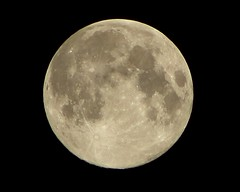 Full Moon 041919 (apfrsscf) Tags: canonsl1 fullmoon astrophotography