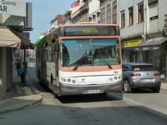 A.V.Pacense 790 (Elad283) Tags: porto portugal oporto iveco irisbus 397e castrosua cs40 790 15ou00 avpacense pacense bus