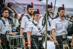 Photo of Pipe Band