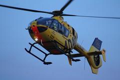 D-HHTS (Mariska Bruin) Tags: helicopter christoph europa 2 christopheuropa2 adac luftrettung