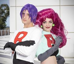 _MG_2723 (Mauro Petrolati) Tags: gianluca gaia team rocket pokemon romics 2019 cosplay cosplayer effy pockemon
