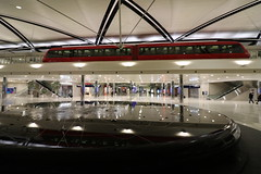 Scenes from Detroit Metro Airport (Michigan) - Tuesday April 16th, 2019 (cseeman) Tags: dtw detroitmetro mcnamaraterminal airports terminals detroitmetroairport detroit michigan deltaairlines dtw04162019 airplanes passengeraircraft aircraft airlines morning earlymorning