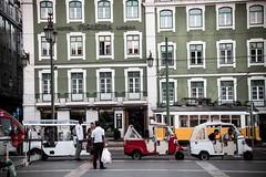 Lisbonne, Alfama, 9 (Patrick.Raymond (5M views)) Tags: portugal lisboa lisbonne hdr nikon architecture