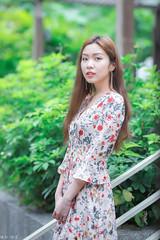 IMG_9020L (攝影玩家-明晏) Tags: 人 人像 戶外 outdoor 美女 g girl woman dodo 鄭育涵 taiwan taipei