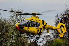 D-HOPI (Mariska Bruin) Tags: helicopter airambulance airbushelicopters adac