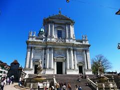 St. Ursen Kathedrale Solothurn Soleure (Martinus VI) Tags: kanton solothurn solothurner soleure canton de frühling spring printemps y190420 martinus6 martinus6xy martinus martinusvi