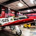 P-51D Val-Halla Under Annual From the Wing