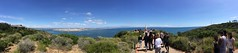Cabrillo National Monument (hinxlinx) Tags: panorama national monument socal ca southern california southerncalifornia sun ocean sea sky cabrillo point loma san diego