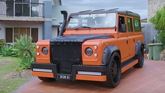 Featured: How do you see this 'Land Rover Defender' By Hot Wheels (Royalqueen607.com) Tags: royalqueen blog latest news tech now car reviews super cars quotes inspirational stories