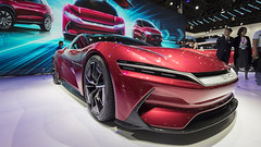 BYD is going from buses to exotic supercars — all Electrics (Royalqueen607.com) Tags: royalqueen blog latest news tech now car reviews super cars quotes inspirational stories