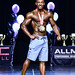 Mens Physique Novice 1st #12 Shawn Robley