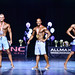 Mens Physique Novice 2nd Allison 1st Robley 3rd Lubbad