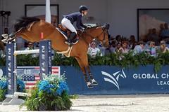 Longines Global Champions Tour 2019. Miami Beach (Mariner's Photography) Tags: longines global champions tour 2019 miami beach horses race hurdles jumps obstacles equestrian