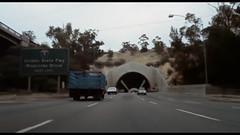 Duel (1971) (RS 1990) Tags: movie film duel 1971 stevenspielberg screenshot 1970s retro popculture usa unitedstates america northamerica california hollywood universal ca