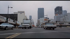 Duel (1971) (RS 1990) Tags: movie film duel 1971 stevenspielberg screenshot 1970s retro popculture usa unitedstates america northamerica california hollywood universal ca downtown losangles