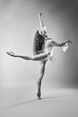 DANZA ZARAGOZA - FATIMA (jmsoler) Tags: danza dance ballerina zaragoza 2019 artesescénicas contemporarydance