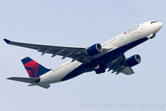 N851NW Delta Airlines A330-200 London Heathrow Airport (Vanquish-Photography) Tags: n851nw delta airlines a330200 london heathrow airport vanquish photography vanquishphotography ryan taylor ryantaylor aviation railway canon eos 7d 6d 80d aeroplane train spotting egll lhr londonheathrow londonheathrowairport heathrowairport