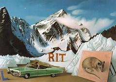 L(4)rit(5) (Massimo Livadiotti) Tags: pittura sumbolista artefigurativa artecontemporanea