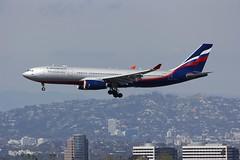 A330 VQ-BBF Los Angeles 22.03.19 (jonf45 - 5 million views -Thank you) Tags: airliner civil aircraft jet plane flight aviation lax los angeles international airport klax aeroflot airbus a330 vqbbf