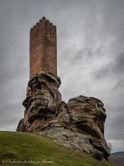 Castillo de Zafra. (Roberto_48) Tags: ngc castillo castle zafra juego tronos guadalajara castilla mancha
