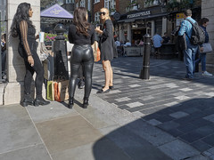 20190420T15-15-06Z (fitzrovialitter) Tags: peterfoster fitzrovialitter city camden westminster streets urban street environment london fitzrovia streetphotography documentary authenticstreet reportage photojournalism editorial daybyday journal diary captureone olympusem1markii mzuiko 1240mmpro microfourthirds mft m43 μ43 μft ultragpslogger geosetter exiftool england gbr geo:lat=5151501000 geo:lon=015061000 geotagged unitedkingdom westendoflondon girl portrait streetportrait candid streetcandid candidstreet candidportrait smoking cigarette