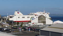 19 04 16 BF Connemara Roscoff (11) (pghcork) Tags: brittanyferries brittany bretagne roscoff connemara ferry ferries carferry 2019