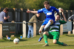 photo (50) (Ron Aitchie's pics) Tags: jarrowfc birtleyfc football northernleague sport soccer perthgreen