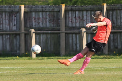 photo (158) (Ron Aitchie's pics) Tags: jarrowfc birtleyfc football northernleague sport soccer perthgreen