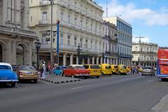 Havana, Cuba (Igor Klyuev) Tags: nikon d90 cuba city street travel