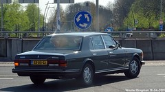 Bentley Mulsanne S 1987 (XBXG) Tags: sx05gj bentley mulsanne s 1987 bentleymulsanne v8 amstelveen uithoorn nederland holland netherlands paysbas youngtimer old classic british car auto automobile voiture ancienne anglaise uk brits vehicle outdoor