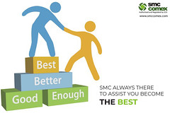 The Best You and the Best Investment at SMC Comex Dubai (smccomex) Tags: