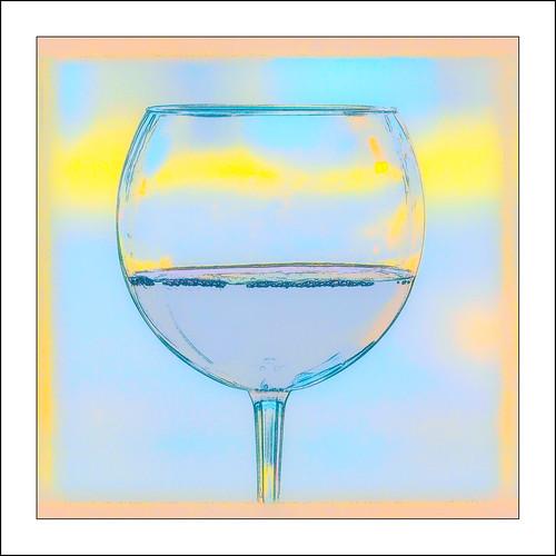 Wine in the Window