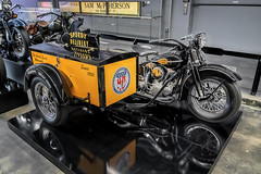 Harley-Davidson Museum (Milwaukee, Wisconsin) (@CarShowShooter) Tags: geo:lat=4303187062 geo:lon=8791630017 geotagged unitedstates usa 400westcanalstreet america building chopper cycle daytrip destination exhibit exhibition exhibitions harley harleydavidson harleydavidsonmotorcycle harleydavidsonmotorcyclemuseum harleydavidsonmotorcycles harleydavidsonmuseum hawg historic historymuseum hog menomoneeriver milwaukee milwaukeetourism milwaukeewi milwaukeewisconsin mke motorbike motorcycle motorcyclearchives motorcyclemuseum museum roadhawg roadhog signaturemotorcycles tourist touristattraction touristdestination transportmuseum travel travelmilwaukee travelphotography travelwisconsin vintagemotorcycle wi wisconsin wisconsintourism wwwharleydavidsoncom americanmotorcycles