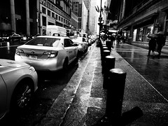 TheLineUp (Street Witness) Tags: streetscape cityscape grand central 42nd street new york city
