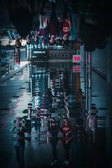 Taipei street (極惡陳家犬) Tags: 6d2 canon6d2 people 城鎮 擁擠 人群 人 台北景點 景點 景 影 街頭攝影 街拍 街道 城市 台北 台灣 nightview vsco view streetview streetphoto streetlife street nice canon city taiwan lovetaipei love taipeistreet taipeicity taipei