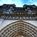 Notre Dame la façade des rois