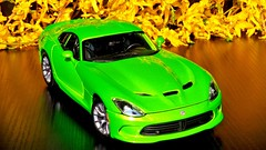 Dodge SRT Viper GTS (obscure.atmosphere) Tags: deutschland germany hamburg modellauto モデルカー 모델 자동차 car spielzeug トイズ 장난감 toy toys 118 juguetes modelo jouets dodge chrysler viper us usa american muscle auto automobile supercar sportcar hypercar スポーツカー 스포츠카 exotic automobil coche carro automovil deportivo voiture sport sonnenschein sonnenlicht sunlight sunshine 日 태양 sunny sonnig design diecast modele model modell art exposure srt gtsr licht light kunst autoart zakspeed scale frühling spring primavera printemps 春 봄 blossoms blüten forsythie forsythia gts colorful farbenpracht