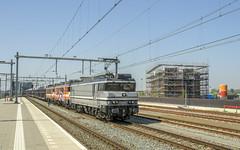 Zutphen 20190421 1829+1830+1828+Gefco-autotrein (NS441) Tags: