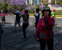 Mexico City (RW Sinclair) Tags: fuji fujifilm ilc mirrorless xt1 mexico city mexicocity march 2019 street streetphotography urban people