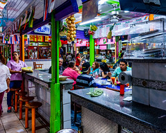 Mercado Central Soda Dinner (Matthew Warner) Tags: soda matthewwarner spring mercadocentral nikon d7100 pacificocean costarica jerrybennett sanjose outdoors nikond7100 vacation 2019 tropics nikkor