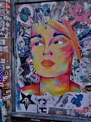manyoly (Claudelondon) Tags: eastlondon london shoreitch streetart