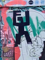 ldashd (Claudelondon) Tags: eastlondon london shoreitch streetart
