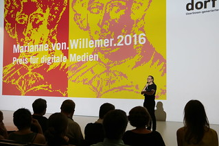 What would Ted Kaczynski´s daughter do...?: Ars_ Electronica Opening