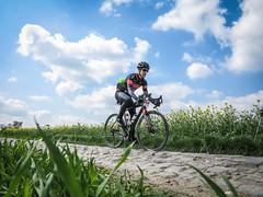 Paris-Roubaix Challenge 6
