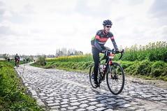 Paris-Roubaix Challenge 3