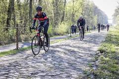 Paris-Roubaix Challenge 1